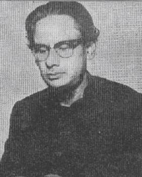 সৈয়দ ফররুখ আহমদ