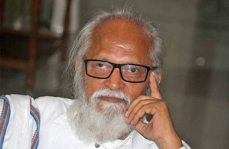 কবিদের প্রসঙ্গে ফরহাদ মজহার
